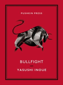 Bullfight, Paperback Book