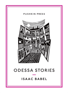 Odessa Stories, Paperback Book