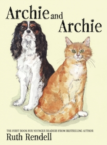 Archie and Archie, Hardback Book