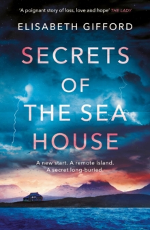 Secrets of the Sea House, Paperback Book