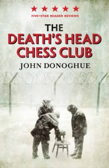 The Death's Head Chess Club, Paperback Book