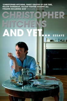 arguably essays christopher hitchens ebook Arguably: essays by christopher hitchens - kindle edition by christopher hitchens download it once and read it on your kindle device, pc, phones or tablets use features like bookmarks, note taking and highlighting while reading arguably: essays by christopher hitchens.