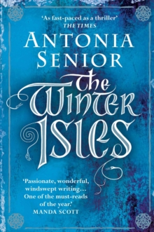 The Winter Isles, Paperback Book