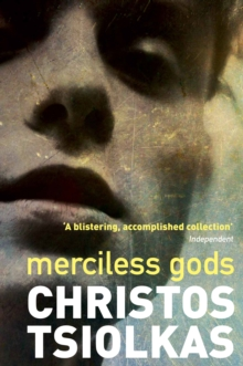Merciless Gods, Paperback Book