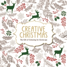 Creative Christmas, Paperback Book