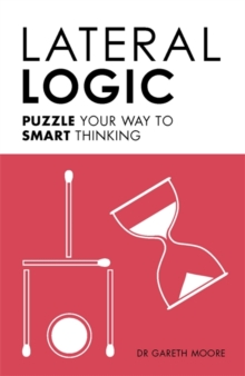 Lateral Logic, Paperback Book