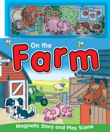 On the Farm, Mixed media product Book