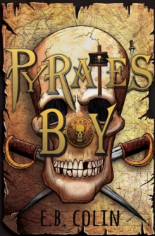Pyrate's Boy, Paperback Book