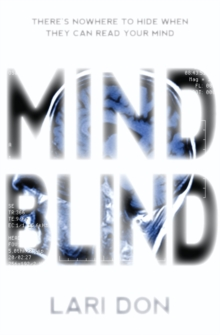 Mind Blind, Paperback Book