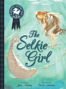 The Selkie Girl, Paperback Book