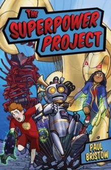 The Superpower Project, Electronic book text Book