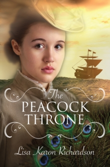 The Peacock Throne, Paperback Book