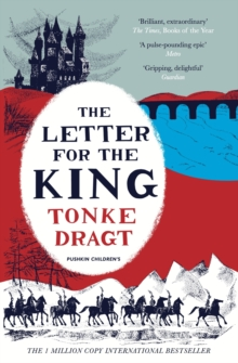 The Letter for the King, Paperback Book