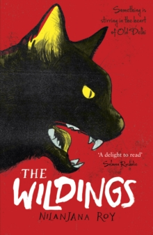 The Wildings, Paperback Book