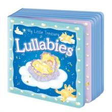 My Little Treasury of Lullabies