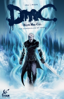 DMC - Devil May Cry, Hardback Book