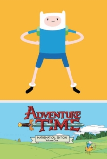 Adventure Time : Mathematical Edition v. 1, Hardback Book
