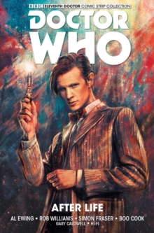 Doctor Who: The Eleventh Doctor : After Life, Paperback Book