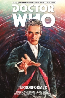 Doctor Who: The Twelfth Doctor : Volume 1, Paperback Book