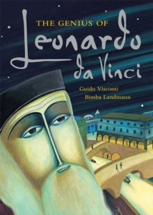 The Genius of Leonardo da Vinci, Paperback Book