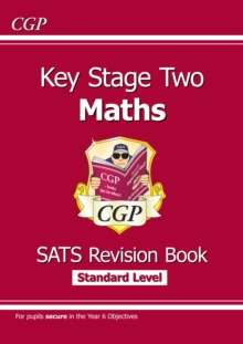 KS2 Maths Targeted SATs Revision Book - Standard (for the New Curriculum), Paperback Book