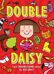 Double Daisy, Paperback Book