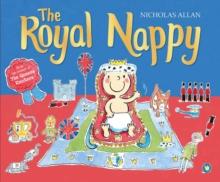 The Royal Nappy, Paperback Book