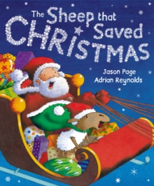 The Sheep that Saved Christmas, Paperback Book