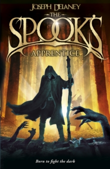 The Spook's Apprentice, Paperback Book