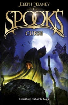The Spook's Curse, Paperback Book