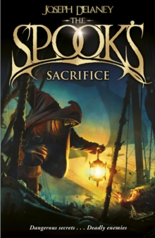 The Spook's Sacrifice, Paperback Book