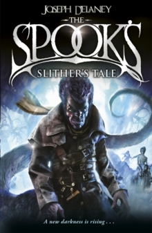 Spook's : Slither's Tale, Paperback Book