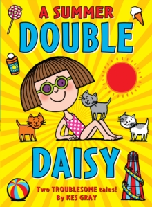 Image for A Summer Double Daisy