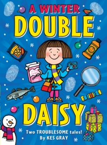 A Winter Double Daisy, Paperback Book