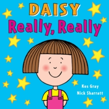 Daisy : Really, Really, Paperback Book