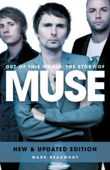 Muse : Out of This World, Paperback Book
