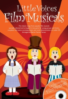 Little Voices - Film Musicals, Paperback Book
