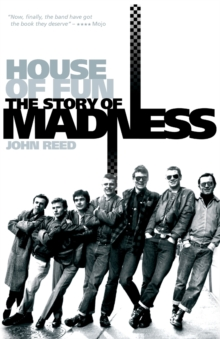 Madness : House of Fun, Paperback Book