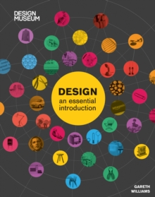 Design: An Essential Introduction, Hardback Book