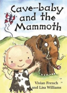 Cave-Baby and the Mammoth, Paperback Book