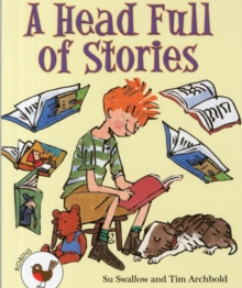 A Headful of Stories, Paperback Book