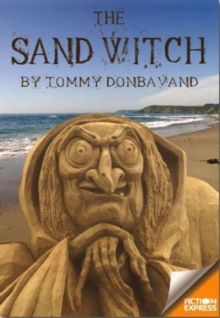 The Sand Witch, Paperback Book