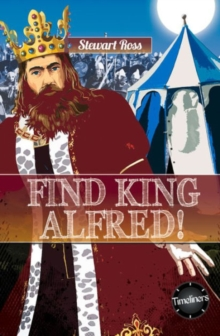 Find King Alfred, Paperback Book