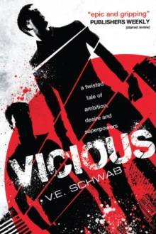 Vicious, Paperback Book
