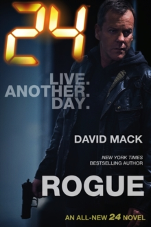 24 - Rogue, Paperback Book