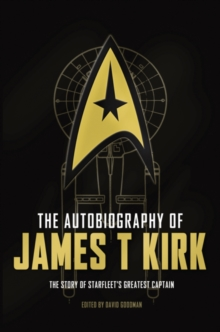 The Autobiography of James T. Kirk, Paperback Book