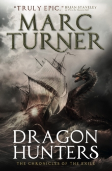 Dragon Hunters : Book 2, Paperback Book