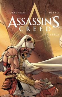 Assassin's Creed : Leila, Hardback Book
