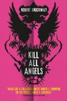 Kill All Angels