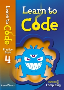 Learn to Code Pupil : Book 4, Paperback Book